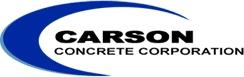 Carson Concrete Corporation